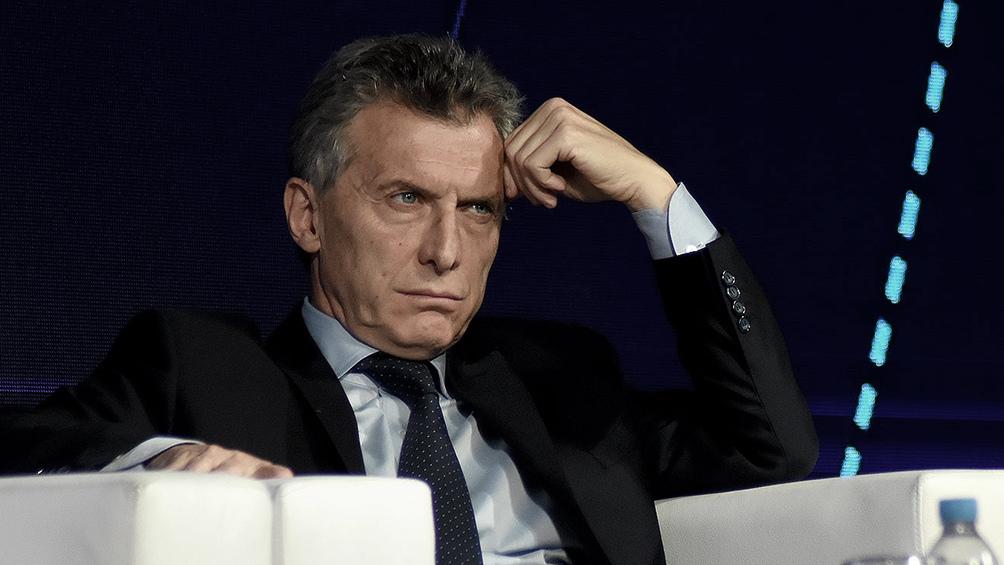 Macri no se presento ante la Justicia y va contra el Juez.